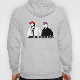 Not The Losechesters Hoody