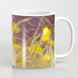 Barbed Beauty Coffee Mug
