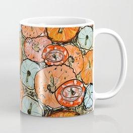 Pumpkins fest Coffee Mug