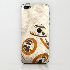 BB-8 iPhone & iPod Skin