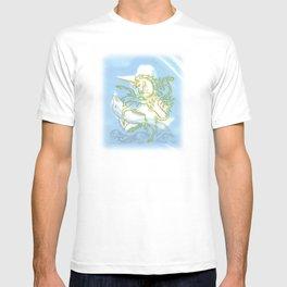 Unicorn Fucking a Dolphin T-shirt