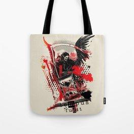 Time flies [ teMpus fuGit ] Tote Bag