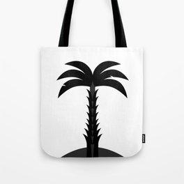 palmtree Tote Bag