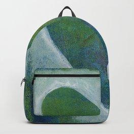 Heart No. 24 Backpack