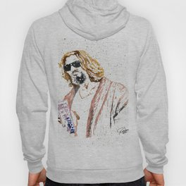 The Dude Abides Hoody
