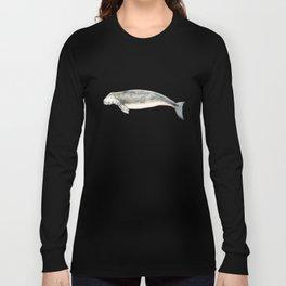 Dugong Long Sleeve T-shirt