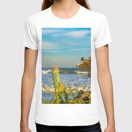 Southside Oceanside Pier T-shirt