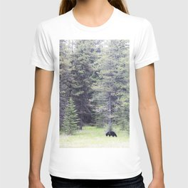Bear sighting T-shirt