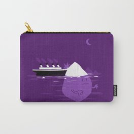 Rude Awakening Carry-All Pouch