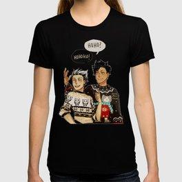 Hohoho? T-shirt