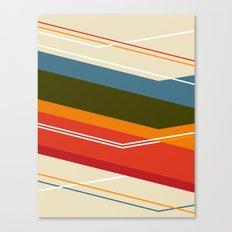 Untitled VIII Canvas Print