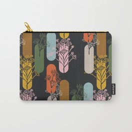peek of nature Carry-All Pouch