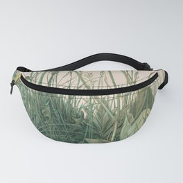 Albrecht Durer - The Large Piece of Turf Fanny Pack