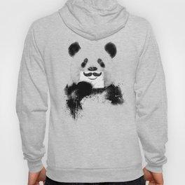 Funny panda Hoody
