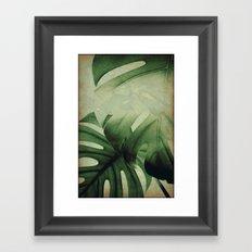 Sunny Afternoon Framed Art Print