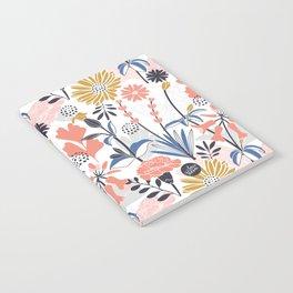 Mama Rosa Garden Notebook