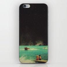 Thassos iPhone & iPod Skin