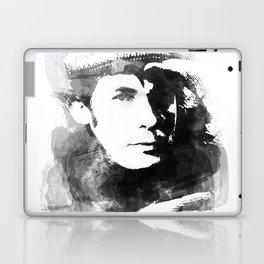 Glenn Gould Laptop & iPad Skin