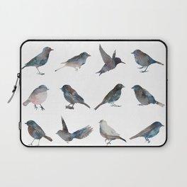 Sparrow Catalog Laptop Sleeve