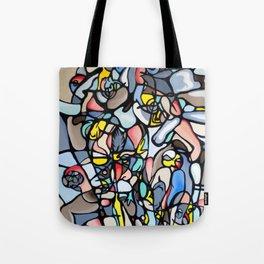 """Modern Day Venus"" Tote Bag"