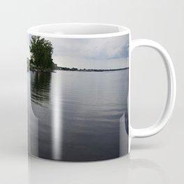 Crying Clouds Coffee Mug