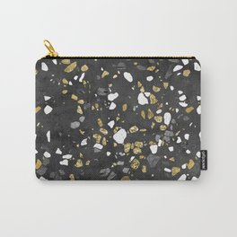 Glitter and Grit 2 Carry-All Pouch