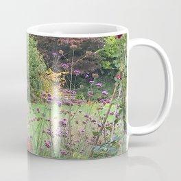 English Summer Coffee Mug