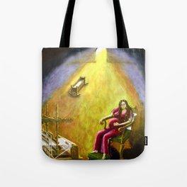 High Hopes Tote Bag