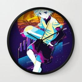 Hunter x Hunter Wall Clock