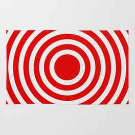 Bullseye Rug
