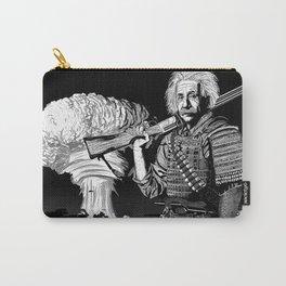 SamurEinstein Carry-All Pouch