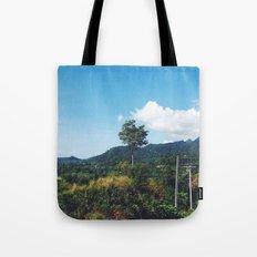 Thinkin of U Tote Bag