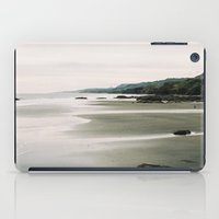 west coast iPad Cases featuring West Coast by Arielle Walker