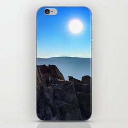 Ute Trail : Aspen, Colorado iPhone Skin