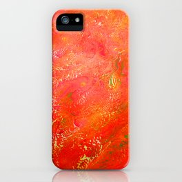 See Red  iPhone Case