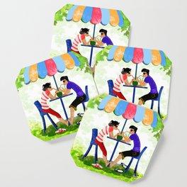 Summer Lovers Coaster