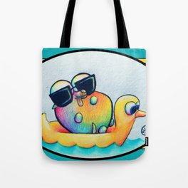 Goober's Fun in the Sun Tote Bag