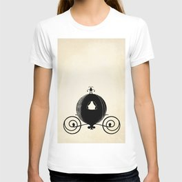 Midnight Carriage T-shirt