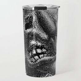 The Exorcist Travel Mug