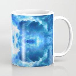 Exiting the Wormhole Coffee Mug