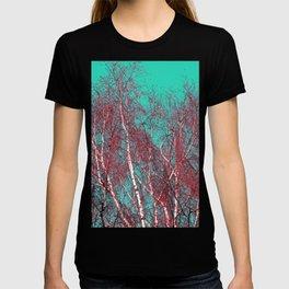 BIRCH in the AUTUMN T-shirt