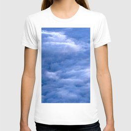 A Pilot's Utopia T-shirt