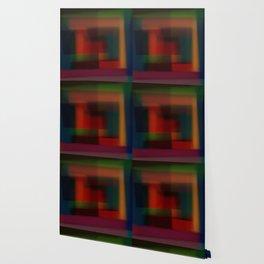 Blured squares Wallpaper