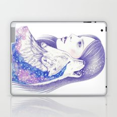 Cosmic Love Laptop & iPad Skin