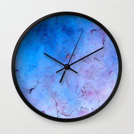 Fractal11R/XL-3 Wall Clock