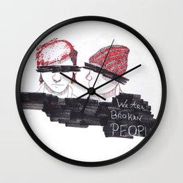 TOP Wall Clock