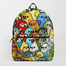 Too Many Birds!™ Bird Squad 1 Backpack