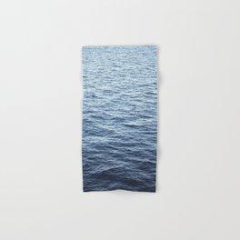 Calm Deep Ocean Hand & Bath Towel