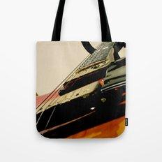 Guitar! Tote Bag
