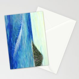 Old Hawaii 2 of 3 Stationery Cards